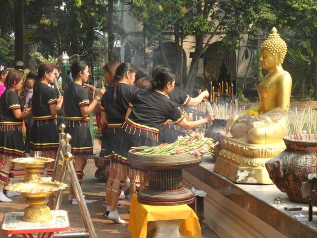 Чанг Май Таиланд
