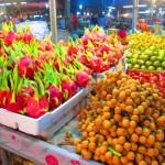 Рынок Краби