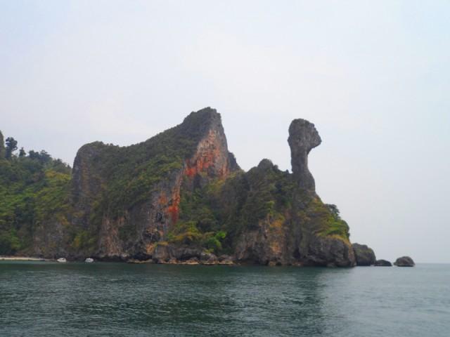 Куриный остров Таиланд