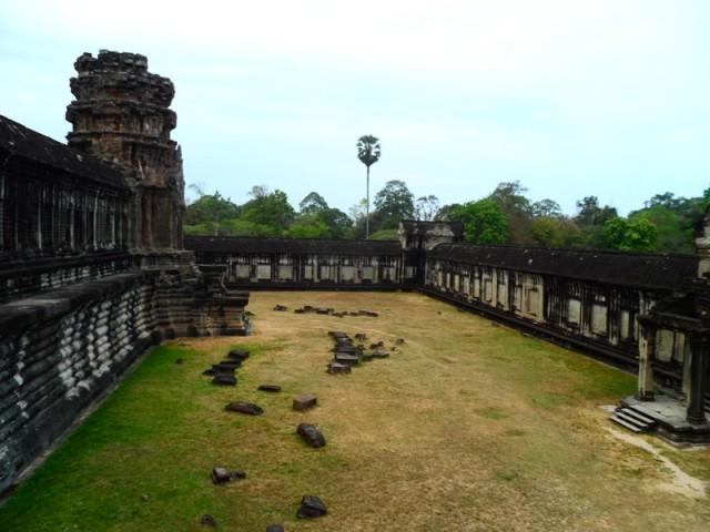 Храм Сием Рип Камбоджа