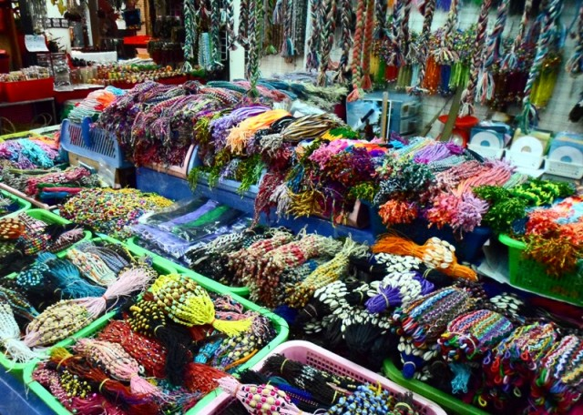 рынок Чанг Май