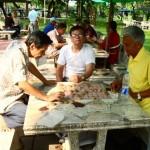 Оформление Китайской визы в Таиланаде