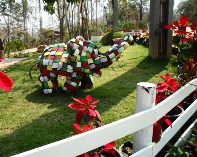 Северный Таиланд - Пай