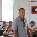 Помощь в деревне Лаос. День второй