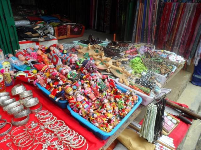 Сувениры Вьетнам