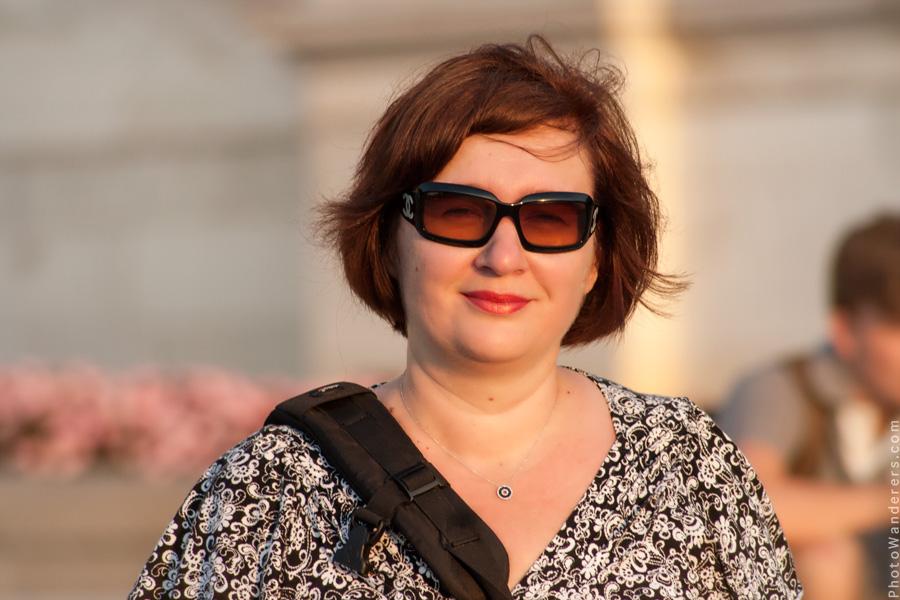 Юлия саковская