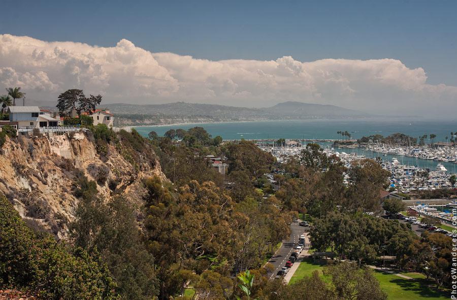 Дана-Пойнт, Калифорния | Dana Point, CA