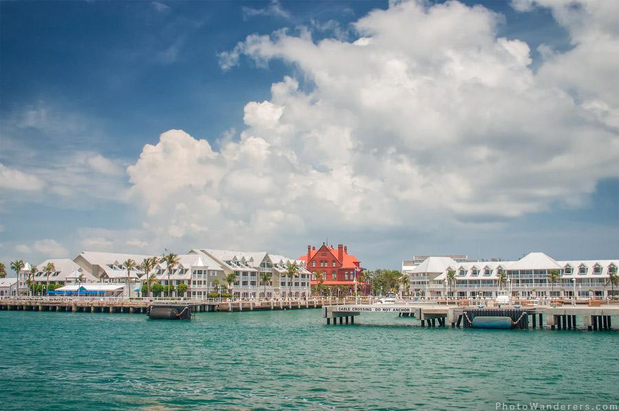 Ки-Вест, Флорида | Key West, FL
