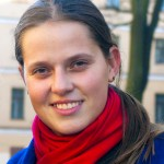 Интервью с путешественником: София Гельман