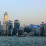 Гонконг – город мира Гонконг