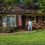Газон в США или особенности американского газона