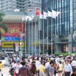 Русские в Китае или о том как жилось в Китае