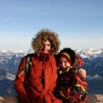 Интервью с путешественником: Витя и Маша