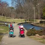 Freedom Park Шарлотт Северная Каролина