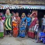 Индийская деревня – путешествие в Индийскую провинцию