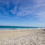 Пляжи Северной Каролины – Райтсвилл бич / Wrightsville Beach