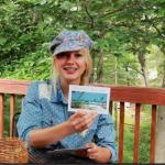 Розыгрыш открыток из США Северная Каролина Outer Banks