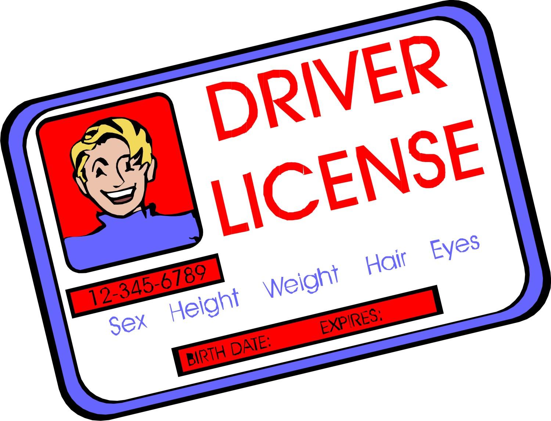 водительсике права