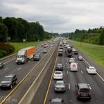 Дороги США и правила дорожного движения США