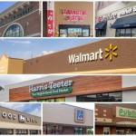 Цены на продукты в США и обзор основных супермаркетов Шарлотт, Северная Каролина