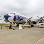 Музей авиации в г. Шарлотт, штат Северная Каролина