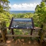 Парки Северной Каролины: Morrow Mountain State Park