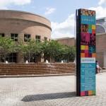 Библиотека США в г. Шарлотт округ Мекленберг