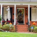Праздник Хэллоуин и как его отмечают в Америке