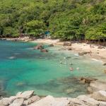 Пляжи Пхукета – самый лучший нетронутый пляж Ao Sane