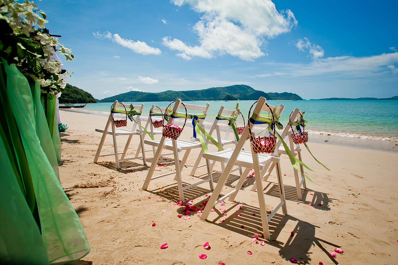 свадьба в тайланде стоимость