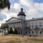 Капитолий штата Южная Каролина