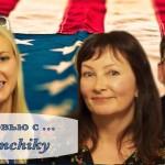 Интервью с авторами канала Greenchiky Ириной и Ильей