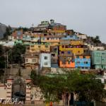 Столица Перу – Лима
