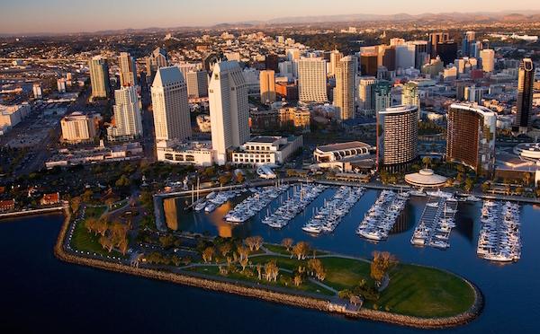 Сан-Диего, Калифорния