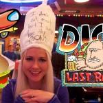 Самый ужасный ресторан в Америке – DICKS – Незабываемые впечатления!