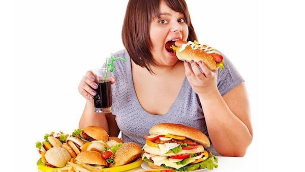 ожирение сша